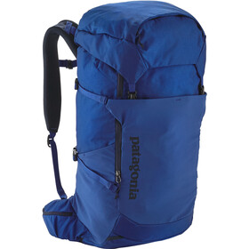 Patagonia Nine Trails Mochila 36L, viking blue